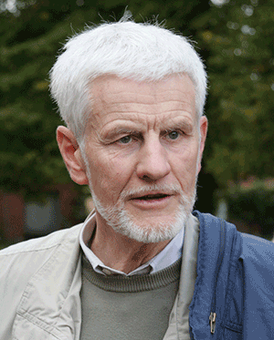 Manfred Kornagel